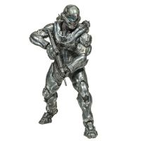 Halo 5 Guardians: Spartan Locke Deluxe 10 Inch Action Figure